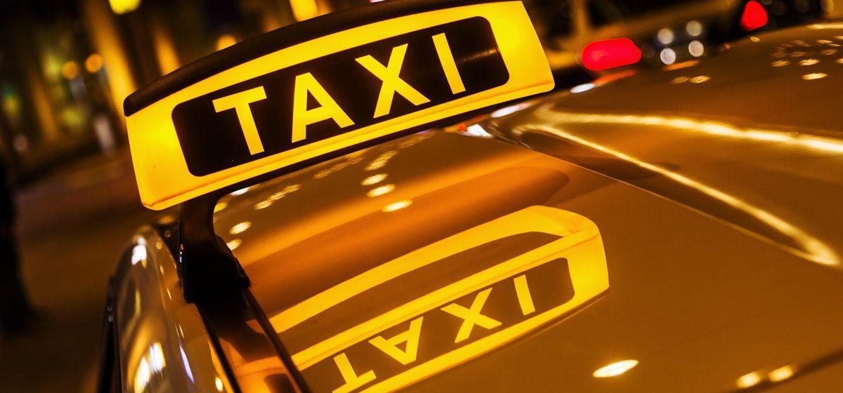 Становимся водителем в «Яндекс Такси»