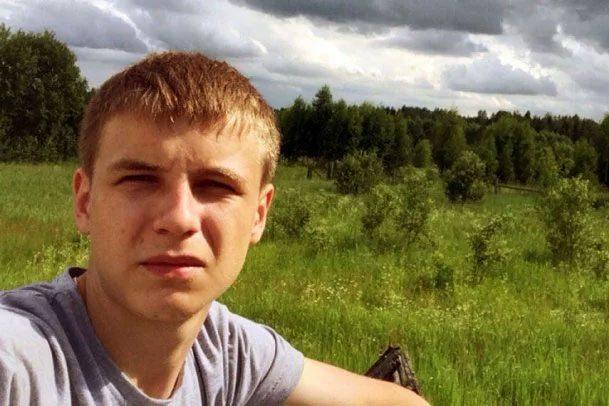 21-летнего Александра Коржича больше нет среди живых. Фото из соцсетей