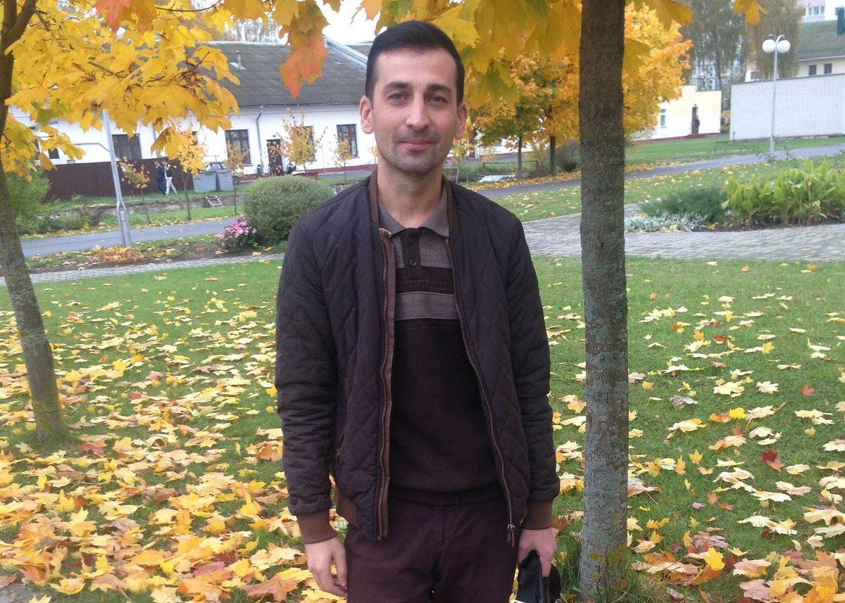 Бахтияр Сейитлиев. Фото: vk.com