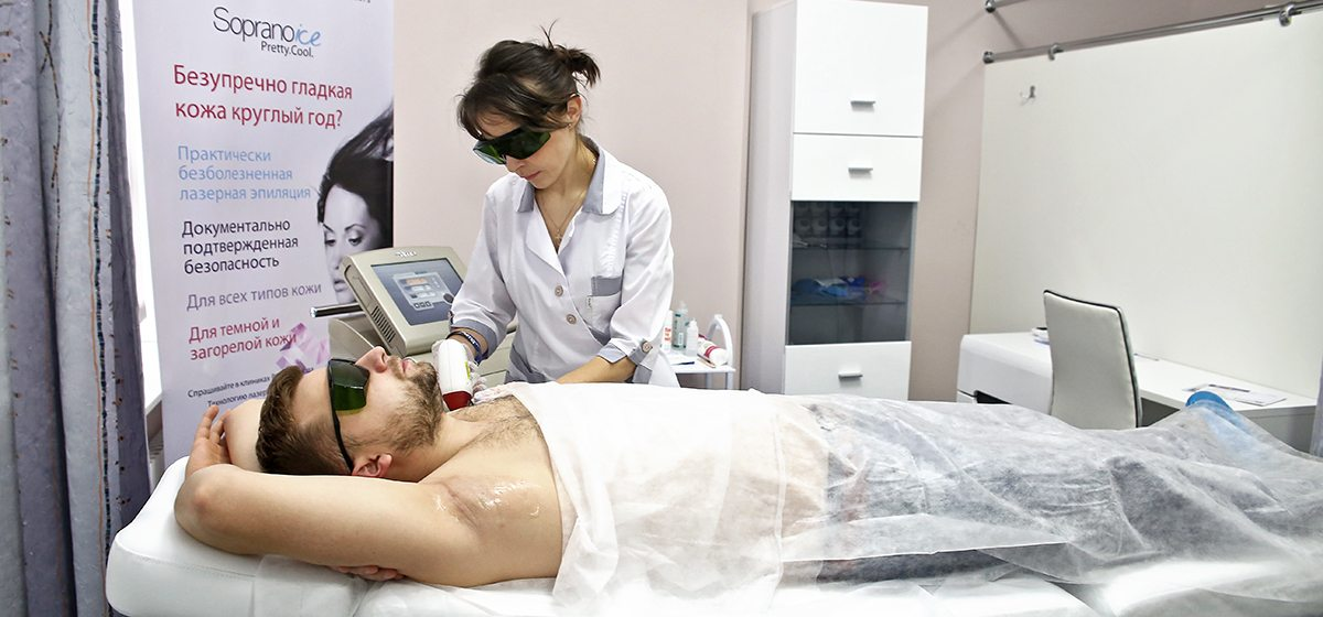 Провоцирует ли лазерная эпиляция опухоль смотреть массаж всего тела женский