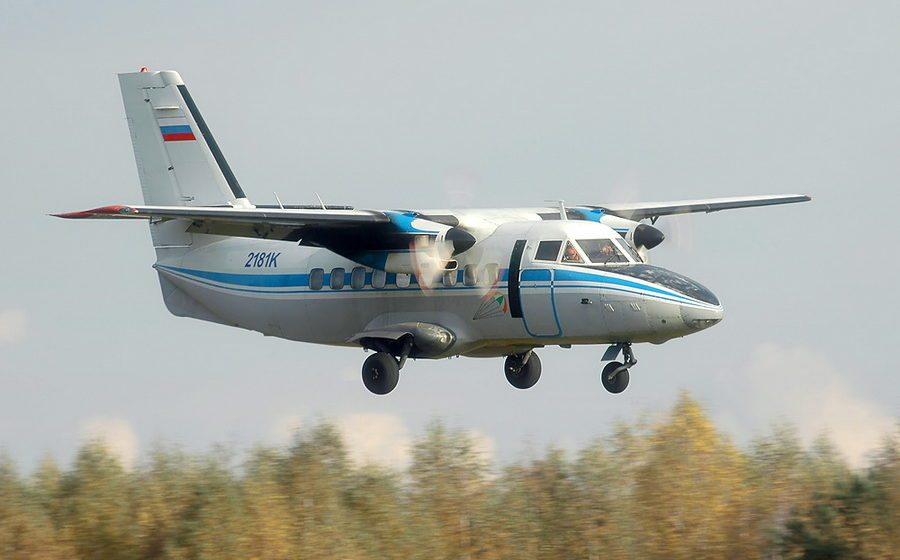 Авиакатастрофа вХабаровском крае: врегионе объявлен траур