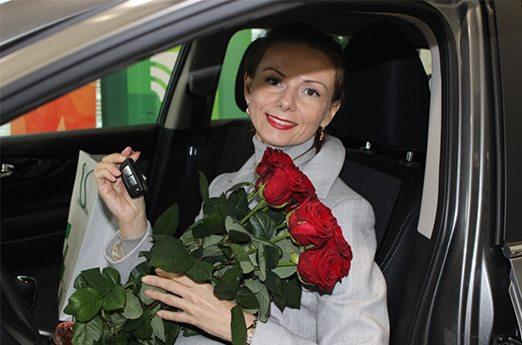 Наталья Гусла Фото: https://belarusbank.by