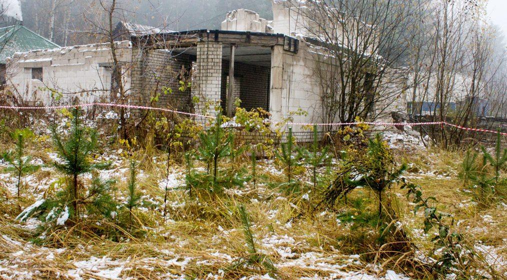 Скончался 2-ой  парень , которого завалило бетонной плитой вМогилевском районе