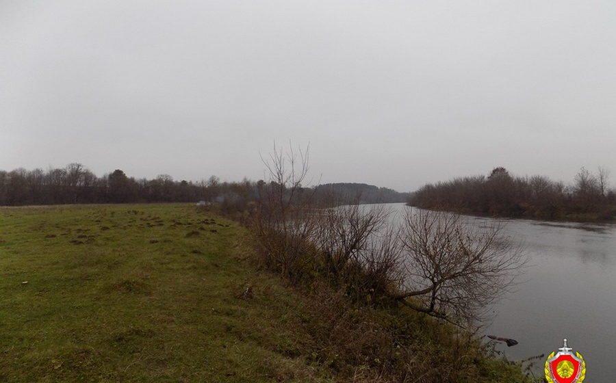 Тело рыбака найдено вДнепре вБыховском районе