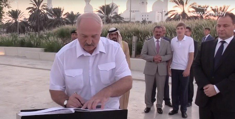 Украина согласилась обезвизовом режиме поездок вОбъединенные Арабские Эмираты