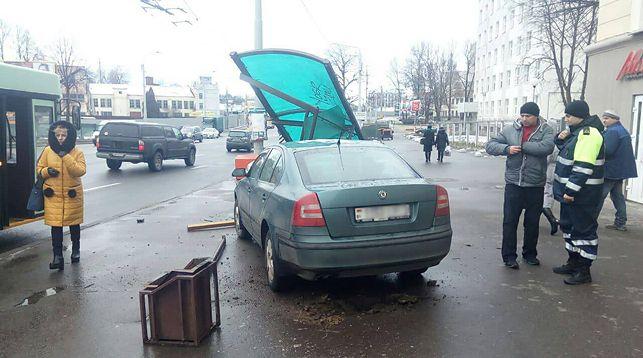 Фото: ОГАИ Московского района