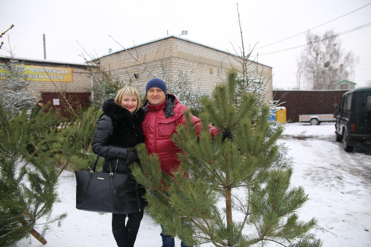 Светлана и Андрей.