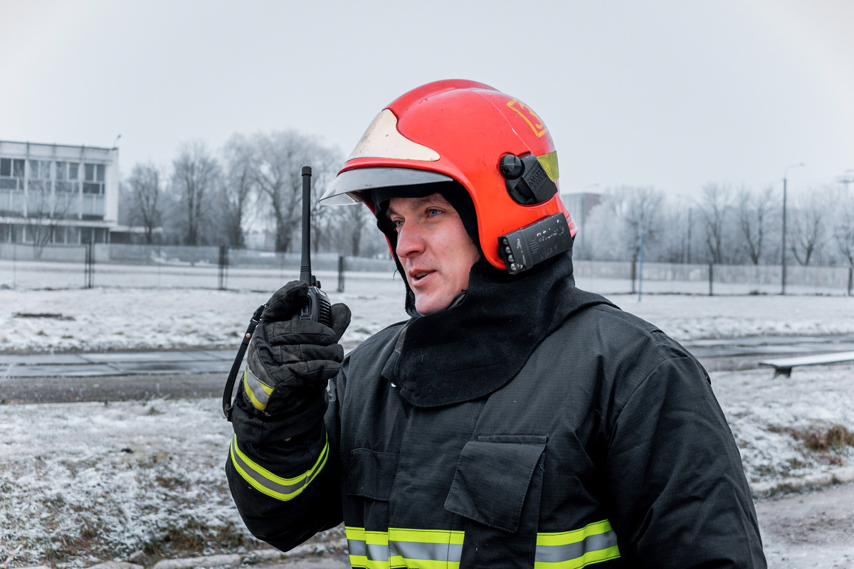 Сергей Киселевич.
