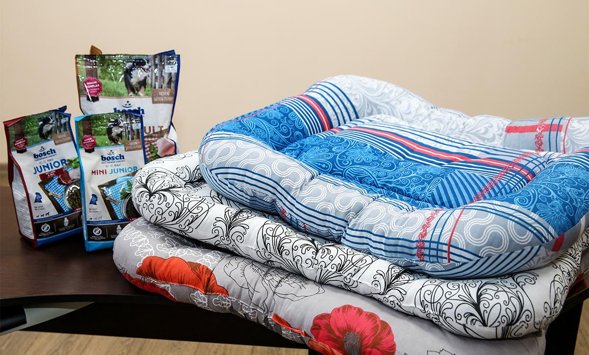 Лежаки от магазина «СонМаркет».