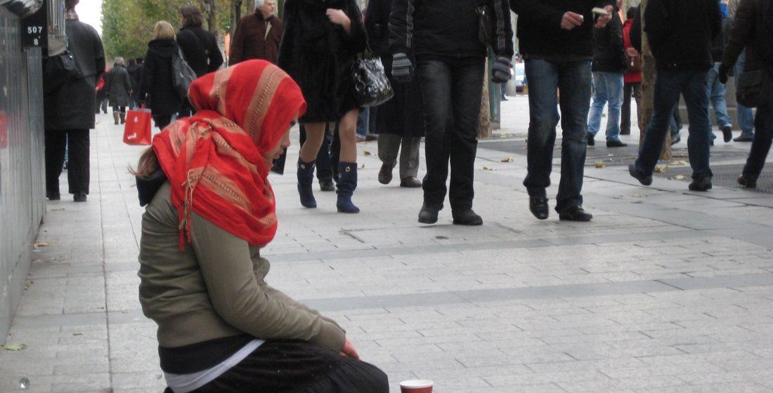 Супруги изЖодино обвиняются виспользовании рабского труда— они заставляли девушку попрошайничать