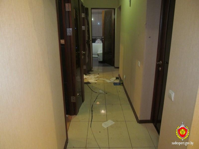 Место преступления. Фото: http://sudexpert.gov.by