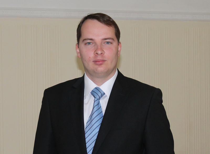 Анатолий Гарбуз, заместитель председателя Барановичского горисполкома. Фото: Татьяна МАЛЕЖ