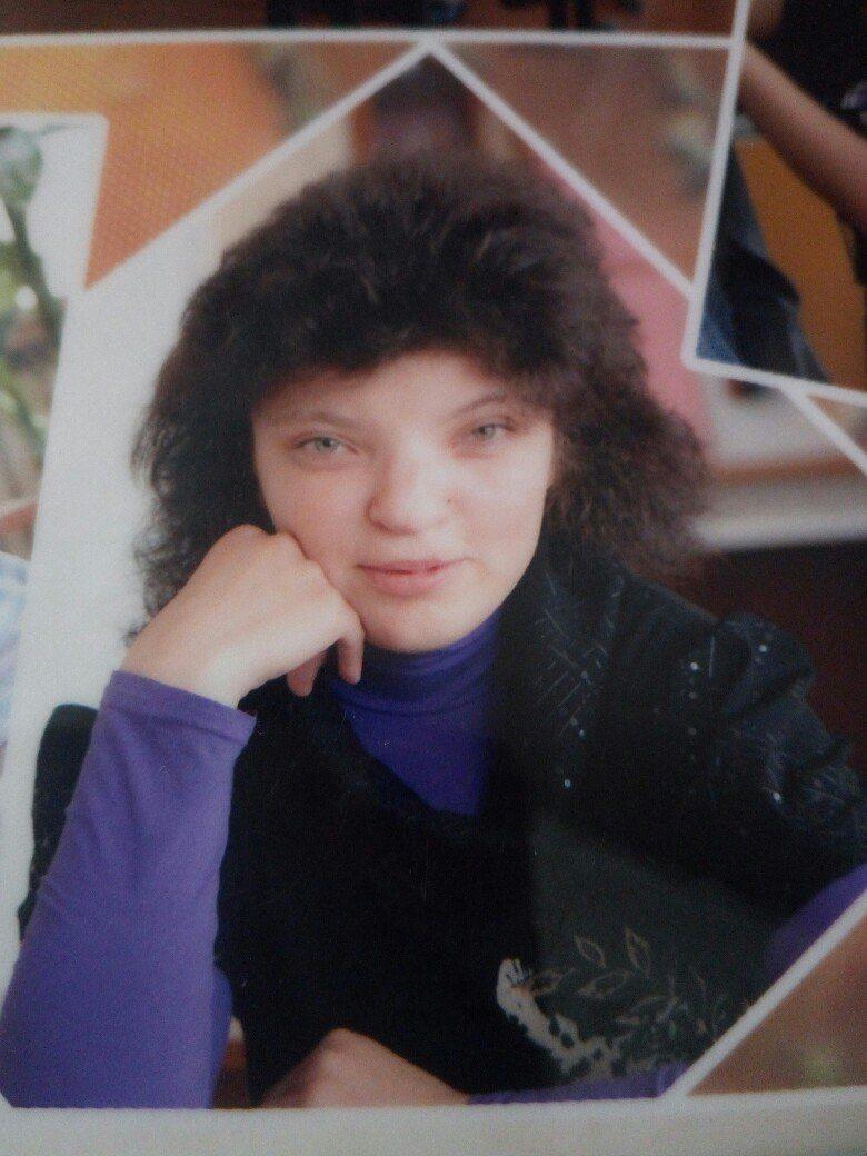 Больше месяца продолжались поиски 23-летней Юлии Бадак, нашлась она на Рождество.