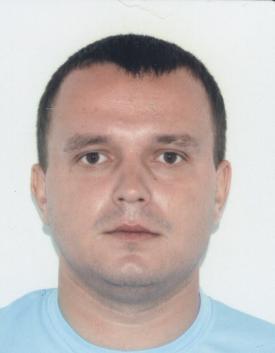 Мазура Дмитрий Гендрикович. Фото: Барановичский РОВД