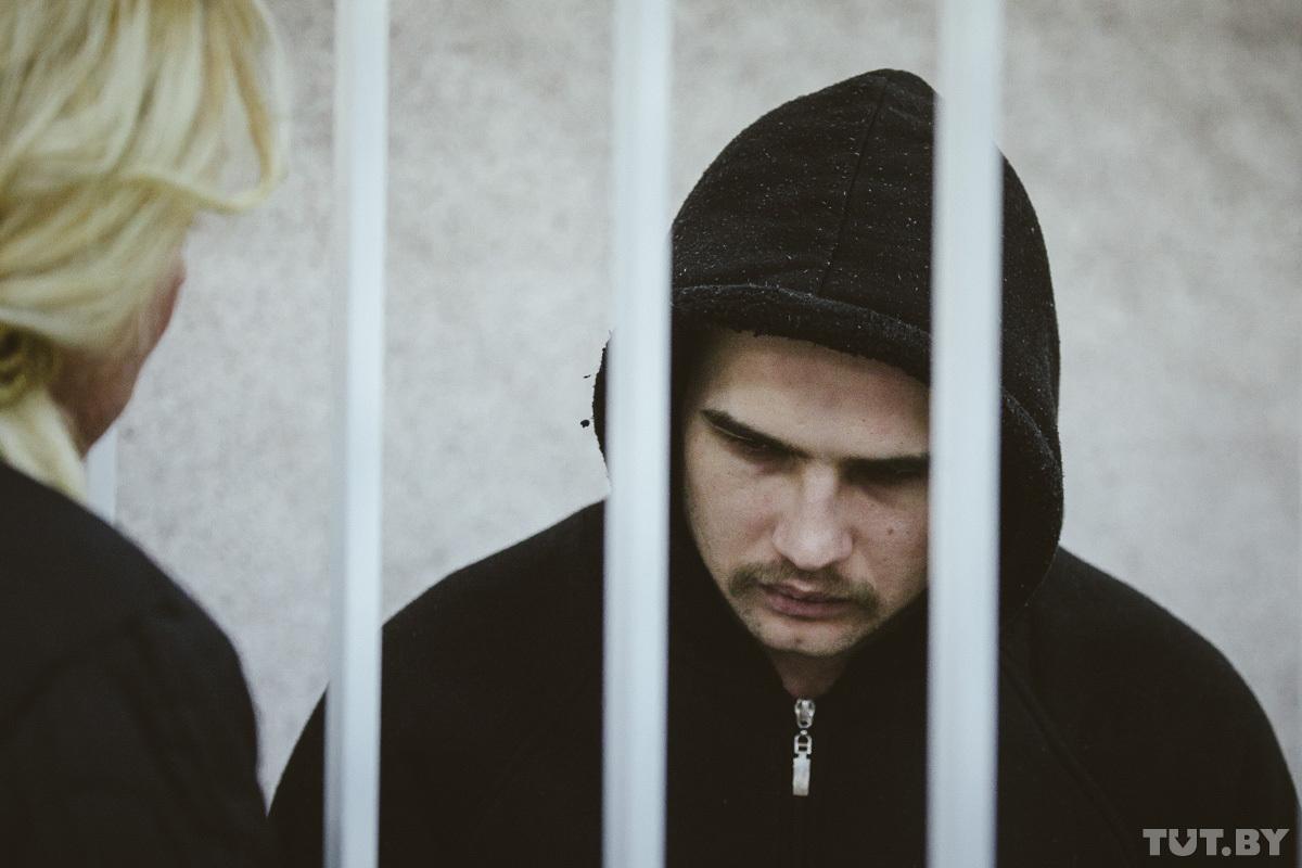 Вячеслав Сухарко. Фото: TUT.by