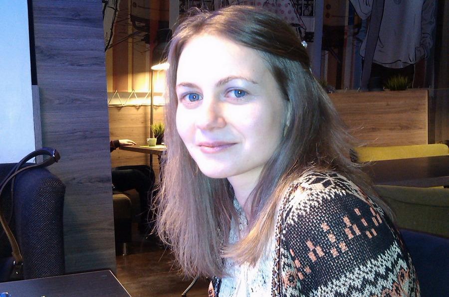 Убитая женщина. Татьяна Курсевич. Фото предоставлено ПСО «Ангел»