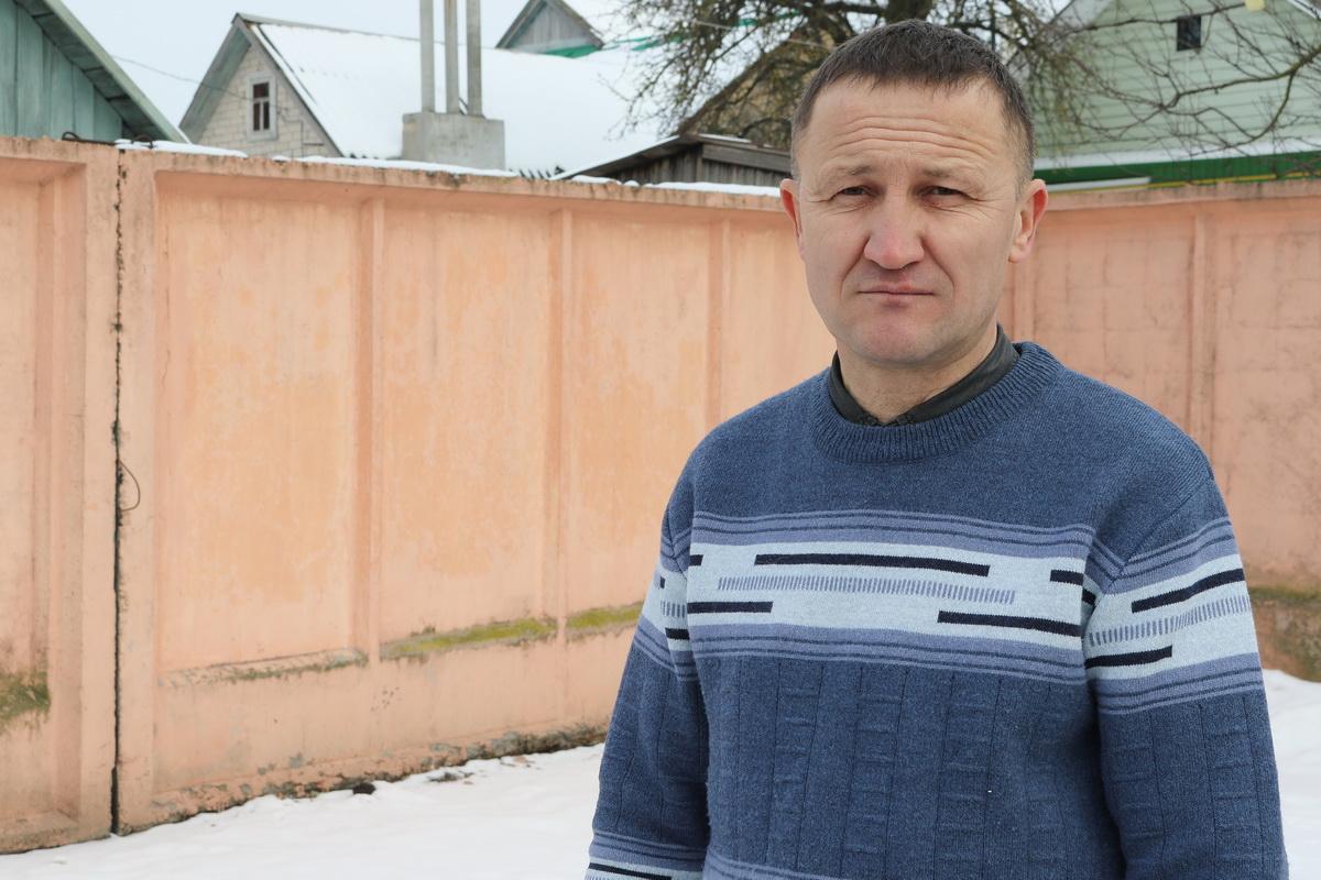 Виктор Ширко. Фото: Александр ЧЕРНЫЙ