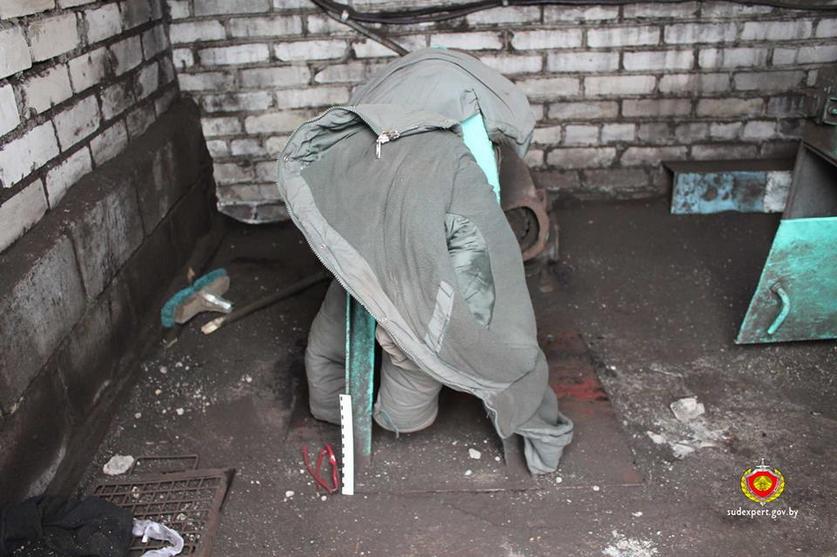 На торфобрикетном заводе под Лидой погибла 37-летняя женщина — Intex-press. Последние новости города Барановичи, Беларуси и Мира