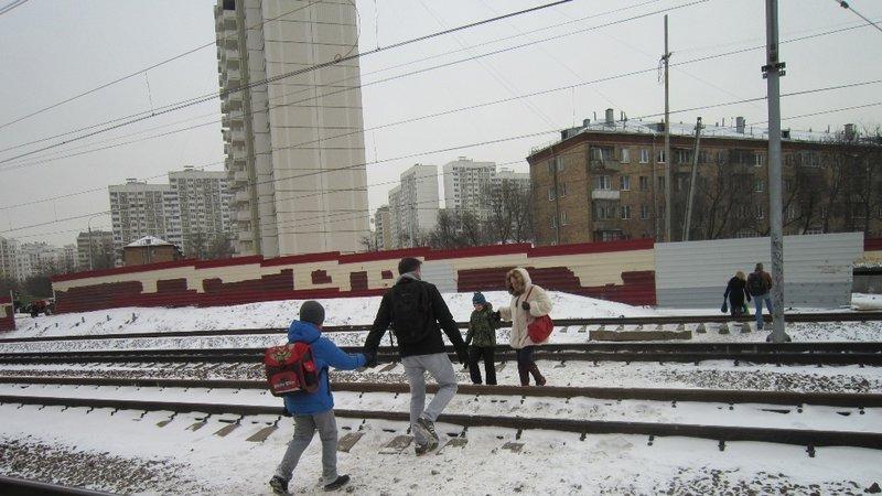 Проишествие в г барановичи на жд военный попал под поезд