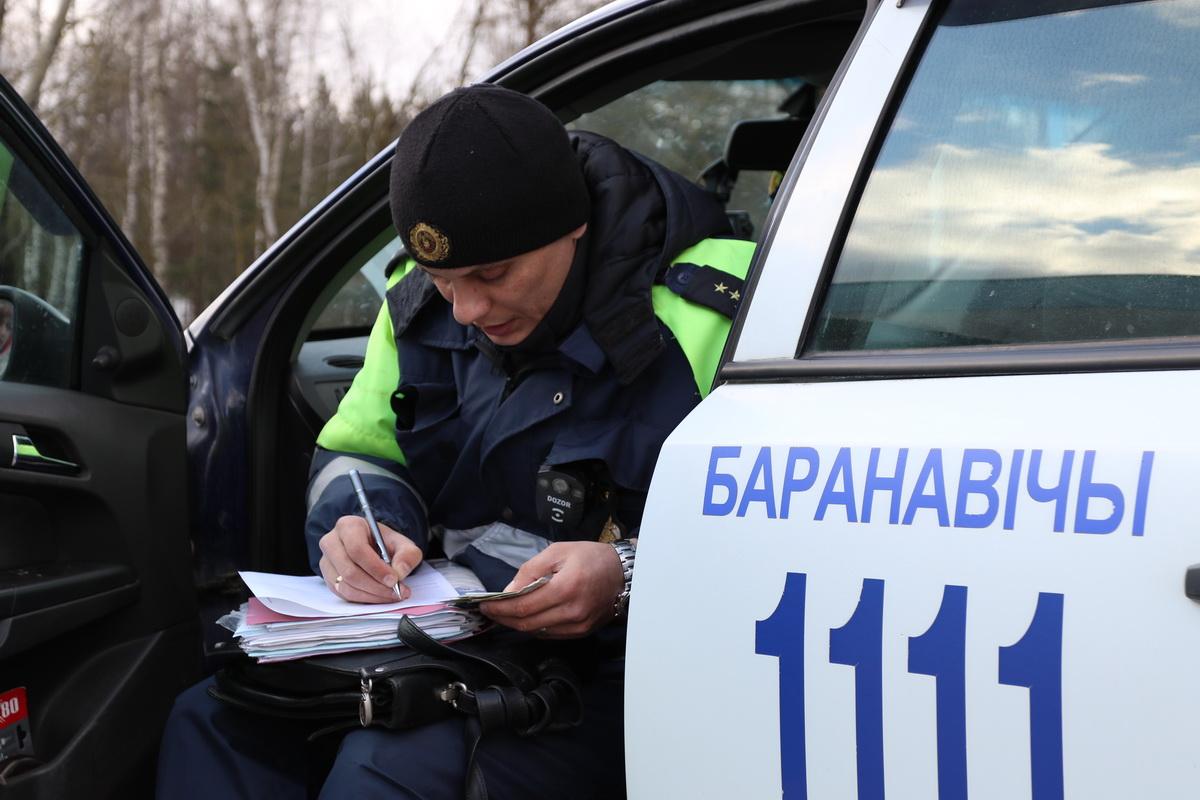 Виталий Деречик .  Фото: Александр ЧЕРНЫЙ