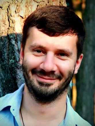 Василий Шевляков. Фото: vk.com/sh.v.vasiliy