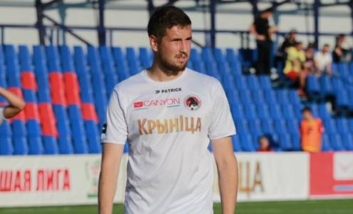 Алексей Василевский. Фото: football.by