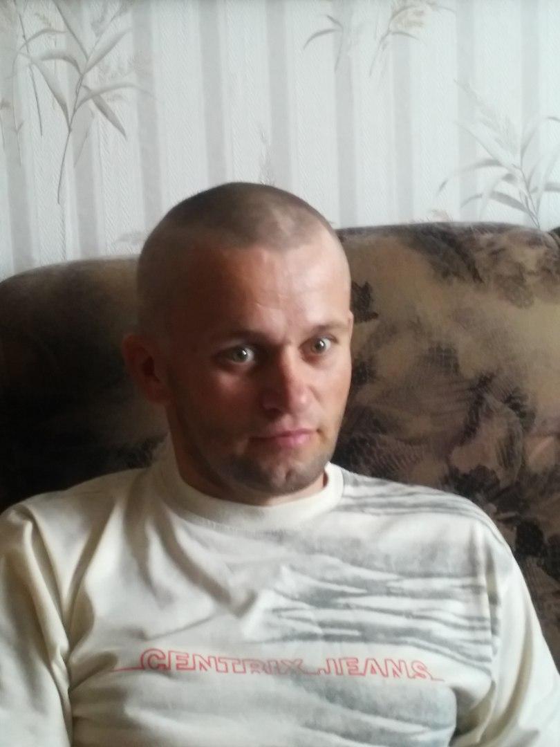 Владимир Троицкий. Фото: Барановичский ГОВД