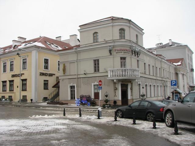 Место, где произошла трагедия. Фото: istpravda.ru