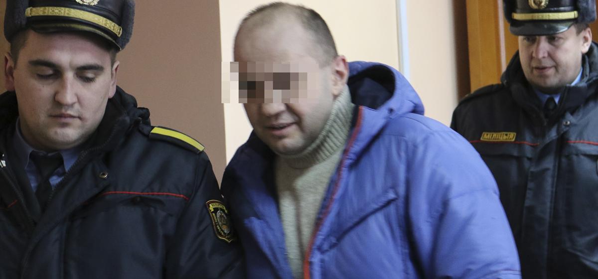 В Ляховичах суд вынес приговор мужчине, который хотел заразить ВИЧ-инфекцией бывшую жену