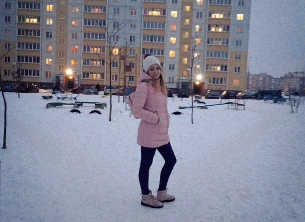 Виктория Максимова. Фото: личный архив