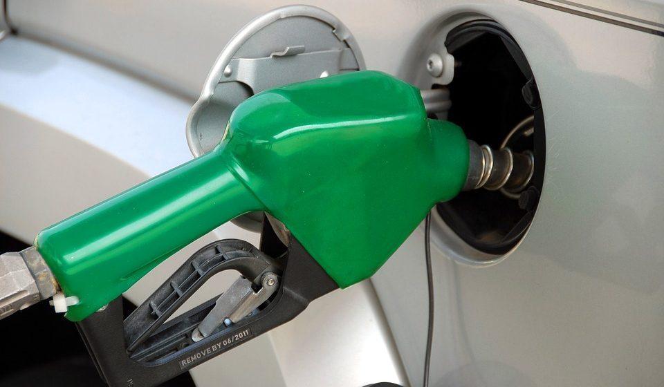 В Белоруссии снова наодну копейку подорожает бензин, дизель— надве копейки