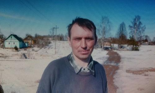 Дмитрий Жуковский. Фото: Юрий Горегляд, TUT.by