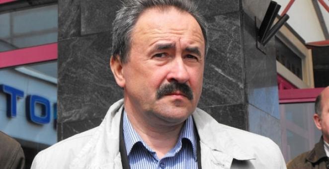 Геннадий Федынич.