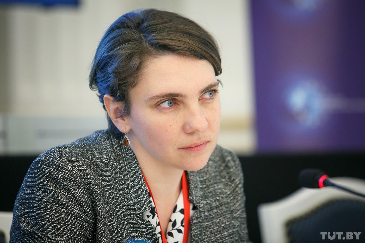 Катерина Борнукова. Фото: tut.by