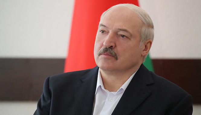 Александр Лукашенко объявил, что граждане республики Белоруссии всостоянии сделать страну «цветущим краем»