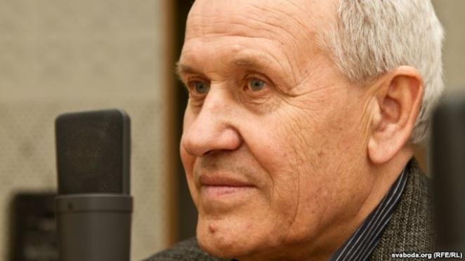 Леонид Злотников Фото: svaboda.org