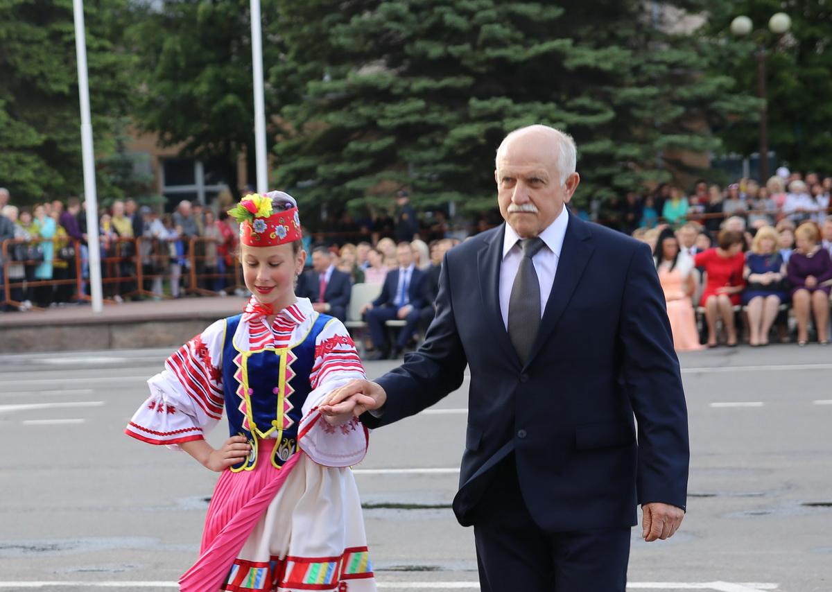 Владимир Дронкин. Фото: Татьяна МАЛЕЖ