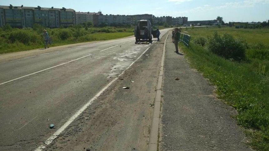 Мужчина обменял авто на байк и разбился через два дня в Глубокском районе — Intex-press. Последние новости города Барановичи, Беларуси и Мира