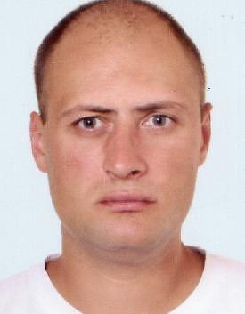 Руслан Александрович Кондратчик. Фото: Барановичский РОВД