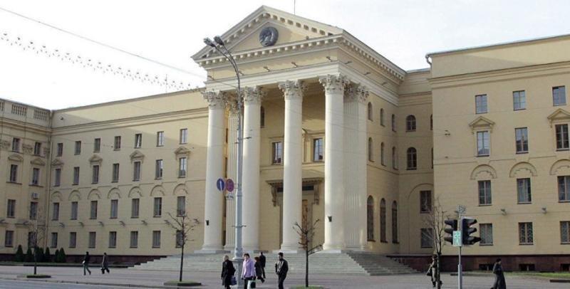 Президент Белоруссии освободил Владимира Потупчика отдолжности министра энергетики