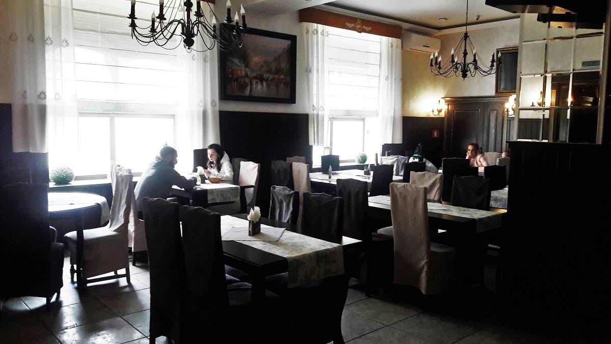 Рейд по барановичскому общепиту. Ресторан «Папараць-кветка» — Intex-press. Последние новости города Барановичи, Беларуси и Мира