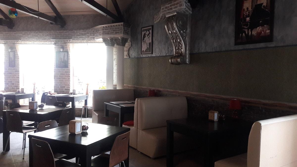 Рейд по барановичскому общепиту. Кафе «Парк-авеню» — Intex-press. Последние новости города Барановичи, Беларуси и Мира