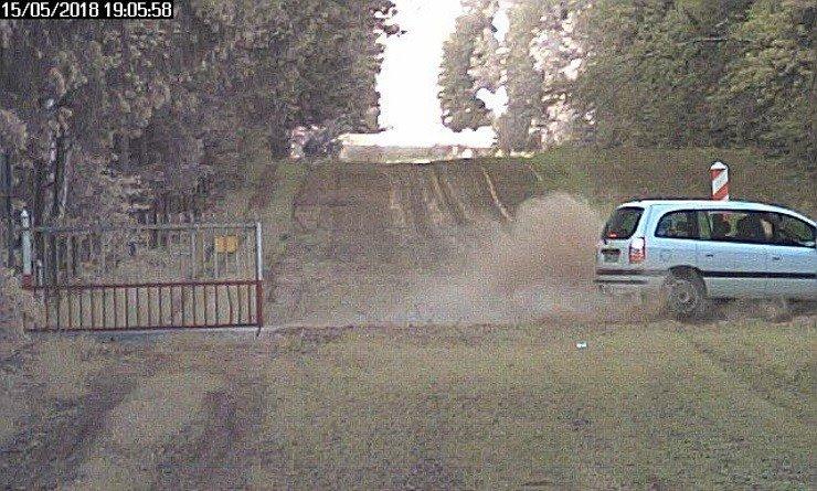 В районе Беловежской пущи пьяный поляк на машине прорвался через польско-белорусскую границу — Intex-press. Последние новости города Барановичи, Беларуси и Мира
