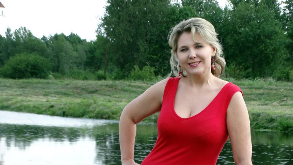 Анастасия Зеленкова. Фото: Семен Печанко, Все фото gazetaby.com