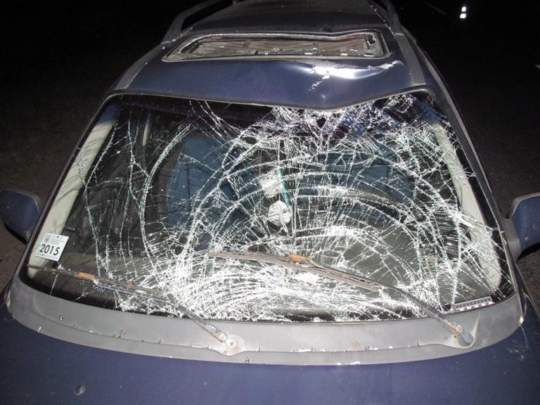 В Крупском районе автомобиль насмерть сбил велосипедиста — Intex-press. Последние новости города Барановичи, Беларуси и Мира