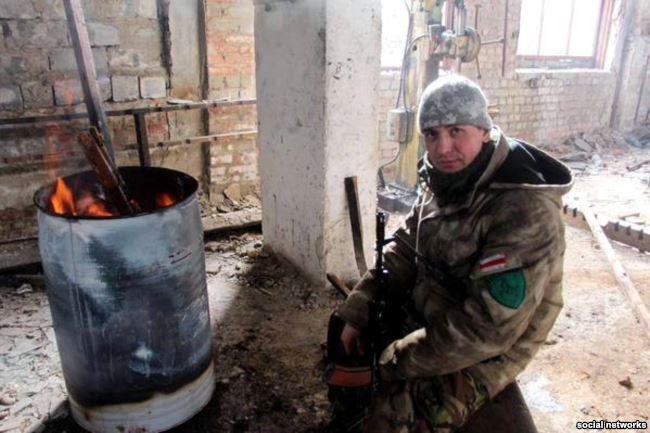 Аляксандр Чаркашын. Фото: svaboda.org
