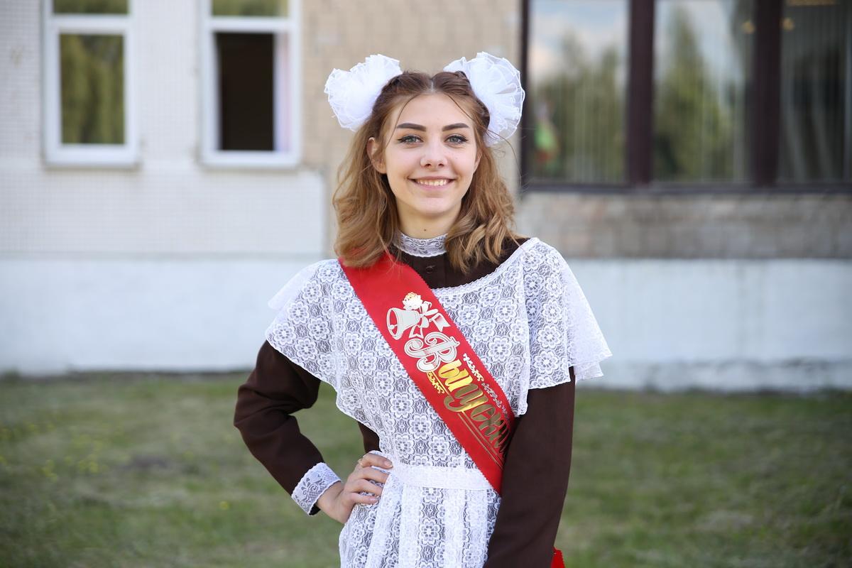 Александра Азарчик. Фото: Евгений ТИХАНОВИЧ