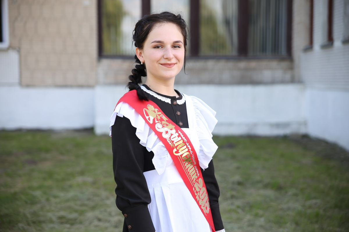 Мария Руденко. Фото: Евгений ТИХАНОВИЧ