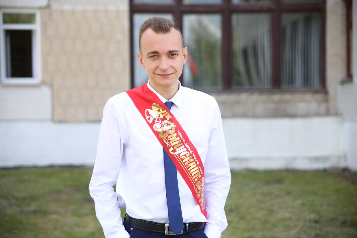 Евгений Столярчук. Фото: Евгений ТИХАНОВИЧ