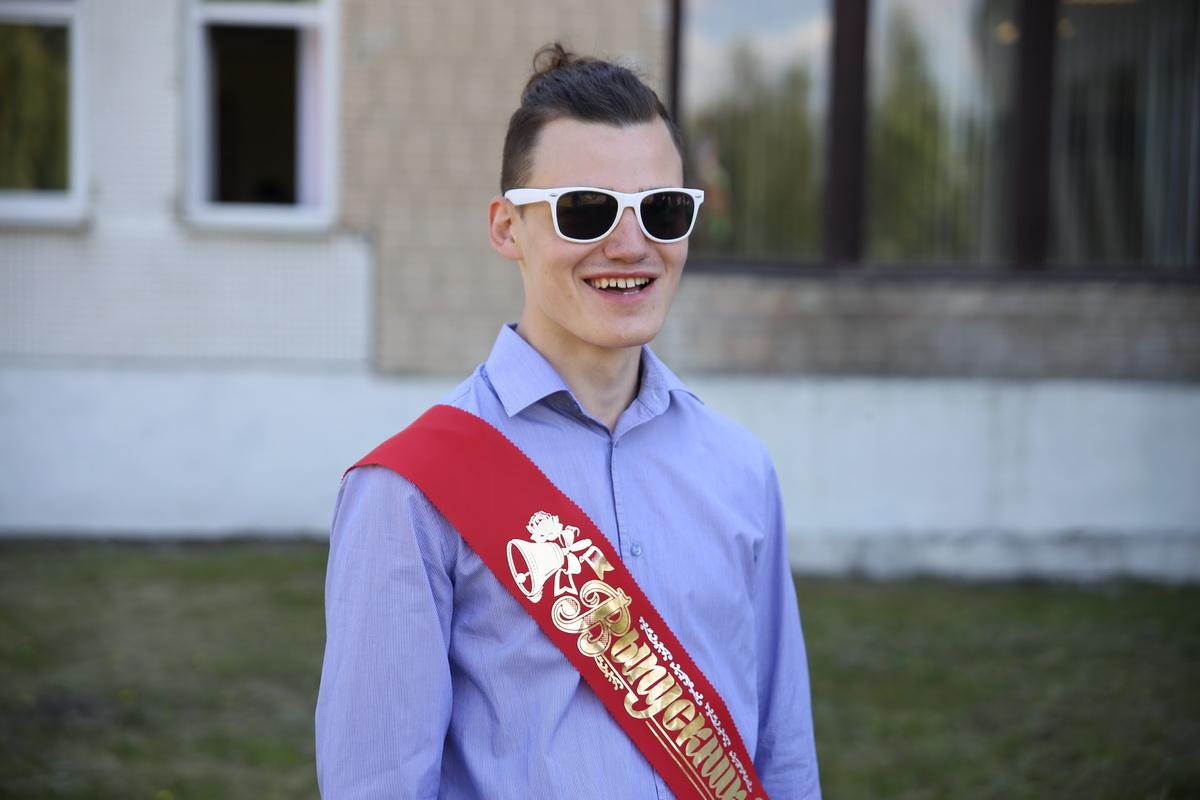 Тимофей Кондратьев. Фото: Евгений ТИХАНОВИЧ